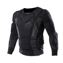 GILET PROTECTION TROY LEE DESIGN TAILLE ENFANT