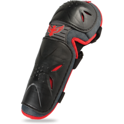 COUDIERE FLY FLEX II ADULT BLACK/RED