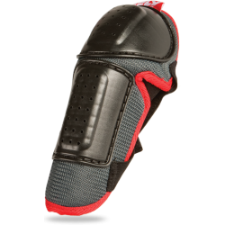 COUDIERE FLY FLEX II ENFANT BLACK/RED
