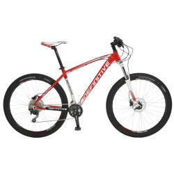 VTT DEFINITIVE ACTIV RC3 ROUGE 27.5 TAILLE 51