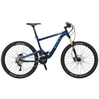 VTT GT 27.5 HELION ELITE M GLOSS NAVY