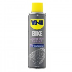 LUBRIFIANT TOUTE CONDITION WD40 BIKE 250ML