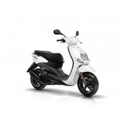 SCOOTER MBK OVETTO 2 TEMPS BLANC