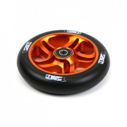 ROUE BLUNT 120 MM COPPER