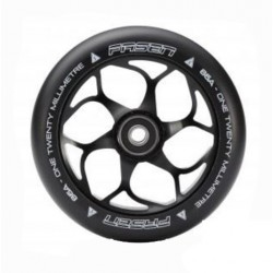 ROUE FASEN120 MM BLACK