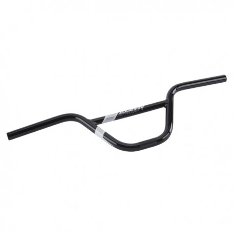 GUIDON ELEVN 7 ALU BLACK/WHITE