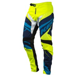 PANTALON KENNY BMX KID BLEU JA