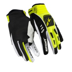GANTS KENNY TRACK ADULTE JAUNE