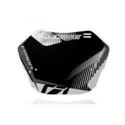 PLAQUE INSIGHT VISION MINI BLACK/WHITE