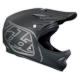 CASQUE TLD D2 MIDNIGHT II BLACK XS/S