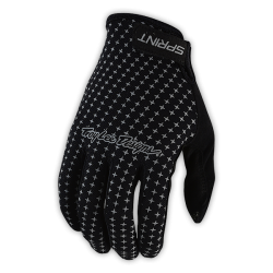 GANTS SPRINT 2016 BLACK KID