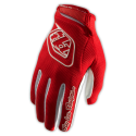 GANTS TLD AIR 2016 ROUGE ADULTE