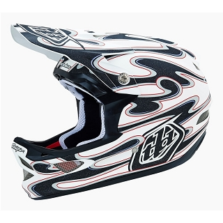 CASQUE D3 SQUIRT WHITE : SM