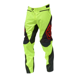TLD PANTALON SPRINT ENFANT 2016 YELLOW