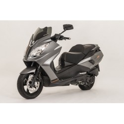SCOOTER SATELIS 2 125 RS GRIS MAT