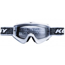 LUNETTES KENNY TRACK BLANCHES