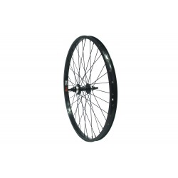 ROUE AR POSITION 1 RACE DP BLACK 24X1.75