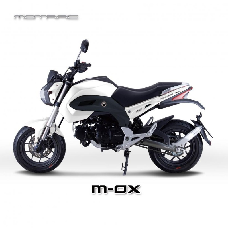 achat motrac moto mox 50 ycf cycles chasserez. Black Bedroom Furniture Sets. Home Design Ideas