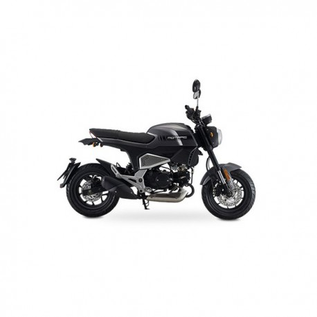 achat motrac moto m6 50 ycf cycles chasserez. Black Bedroom Furniture Sets. Home Design Ideas