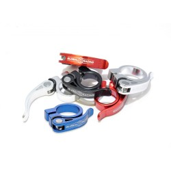 COLLIER SELLE GLOBAL RACING 31.8 MM