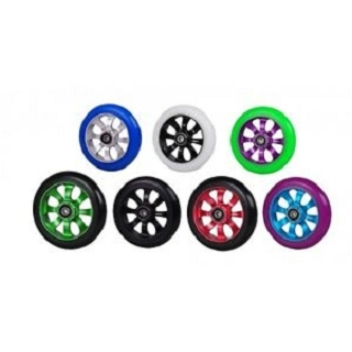 FASEN 8 SPOKES GREEN/BLACK