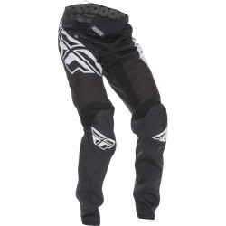 PANTALON FLY KINETIC BMX NOIR
