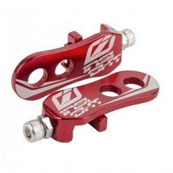 TENDEUR DE CHAINE INSIGHT PRO 10MM RED