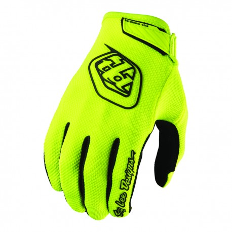 Achat gants tld air yellow kid TROY LEE DESIGNS CYCLES CHASSEREZ e33c09323cbf