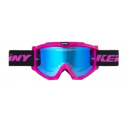 MASQUE KENNY TRACK NEON PINK