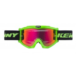 MASQUE KENNY TRACK NEON GREEN