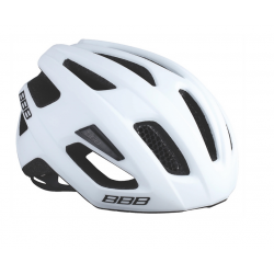 CASQUE BBB KITE BLANC