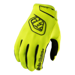 GANTS AIR 2017 FLO YELLOW