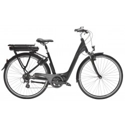 ORGAN E-BIKE CENTRAL XS+ BAT11A T:38NOIR
