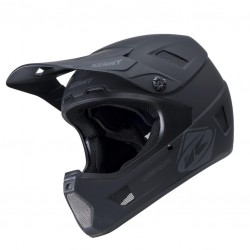 CASQUE KENNY SCRUB MAT BLACK TAILLE : S