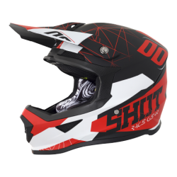 CASQUE SHOT FURIOUS SPECTRENOI