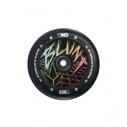 BLUNT WHEEL 110 MM HOLLOW CLASSIC HOLOGR