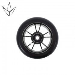BLUNT 100 MM WHEEL BLACK 10 SPOKES