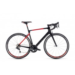 CUBE AGREE C:62 SL CARBON ROUGE 2018 TAILLE 53 / M