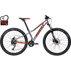 SUNN VTT TOX JUNIOR XS 2018