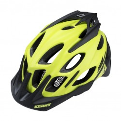 CASQUE KENNY ENDURO S2 NEON YELLOW TAILLE : L