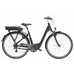GITANE ORGAN EBIKE CENTRAL NOIR BAT11 AH