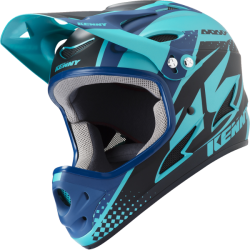 CASQUE DOWN HILL KENNY GREEN