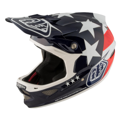 CASQUE D3 CARBON MIPS FREEDOM BLEU TAILLE : S