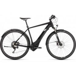 CUBE CROSS HYBRID RACE ALLROAD 500 Taille 50