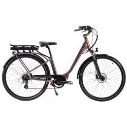VELO ELECRTIQUE EXS CHANTENAY 28