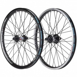 ROUES PRIDE RACING RIVAL PRO SX36 BLACK
