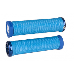 POIGNEE ODI ELITE MOTION 130 BLUE/BLUE