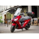 PULSION 125 ALLURE ROUGE ULTIMATE