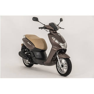 SCOOTER PEUGEOT KISBEE 2T CHOCOLATE