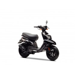 SCOOTER 50 MBK BOOSTER ONE NOIR
